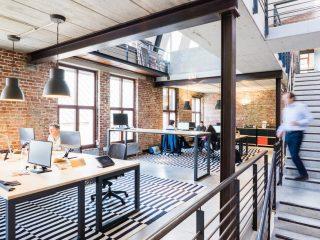 pisarniško razsvetljavo